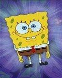 Картинка Спанч Боб (SpongeBob) 128x160 скачать
