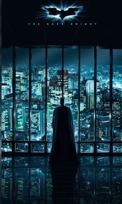Картинка Темный рыцарь (Dark Knight) 240x400