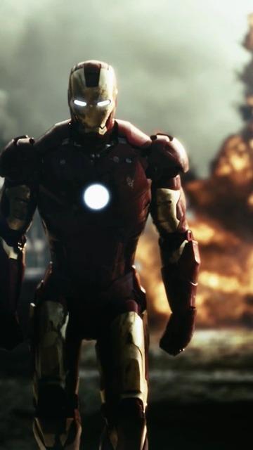 Железный Человек Игру Скачать На Телефон - фото 10