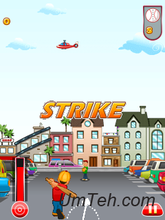 Игра Boom: Baseball бесплатно