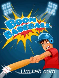 Игра Бум: Бейсбол (Boom: Baseball)