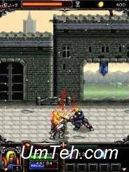 Игра Warcraft: Гнев Короля Лича (World of Warcraft: Wrath of the Lich King) для смартфона