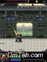 Игра World of Warcraft: Wrath of the Lich King на телефон