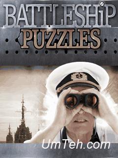 Игра Морской бой: Пазлы (Battleship: Puzzles) скачать