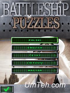 Игра Морской бой: Пазлы (Battleship: Puzzles) бесплатно