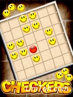 Игра Шашки (Checkers) скачать