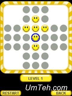 Игра Checkers на телефон