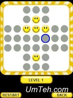 Игра Шашки (Checkers) на мобильный