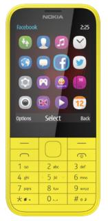 Нокиа 225 Dual SIM