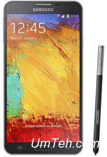 Самсунг Галакси Note 3 Neo