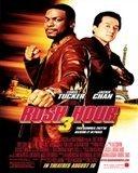 Картинка Час пик 3 (Rush Hour 3) 128x160 скачать бесплатно