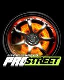 Картинка игра Need for speed Pro Street 128x160