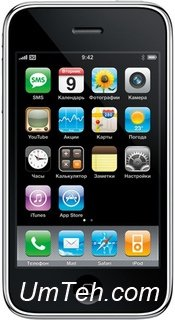 Apple iPhone 3G S 16Gb
