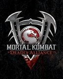 Картинка Mortal Kombat: Deadly Alliance 128x160