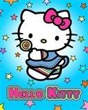 Hello Kitty 128x160