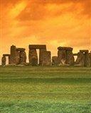 Картинка Stonehenge 128x160