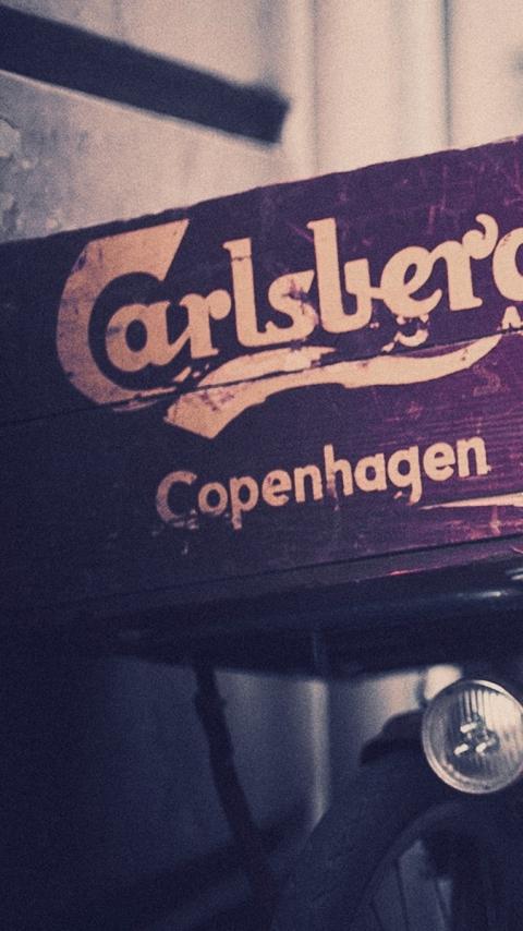 Картинка Carlsberg 480x854