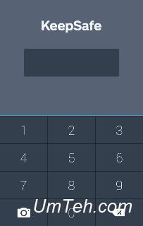 KeepSafe v2.3.6 для Android