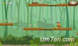 Игра Super kong world для Android