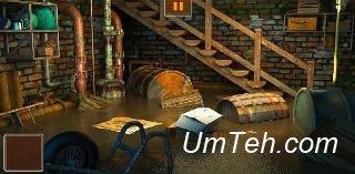 Игра Паранормальный побег 2 (Paranormal escape 2) бесплатно