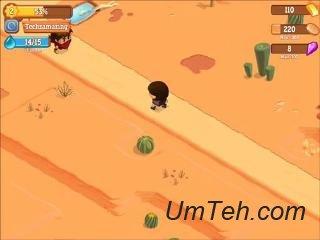 Игра Маленькие бандиты (Little bandits) на Андроид