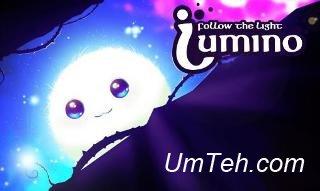 Игра Люмино: Следуй за светом