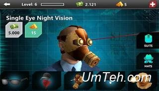 Игра Элитный шпион: Миссия убийцы (Elite spy: Assassin mission) на Андроид смартфон