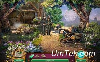 Fairy tale: Mysteries 2. The beanstalk (Волшебные сказки: Тайны 2. Бобовый стебель) для планшета Android