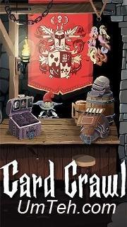 Игра Карточное подземелье