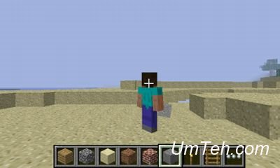 Minecraft Pocket Edition v0.15.9 на андроид