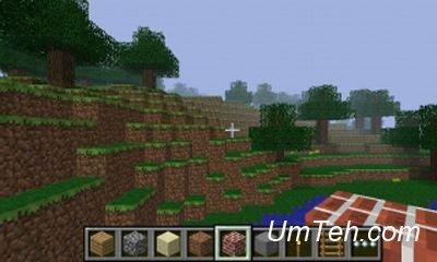 Minecraft Pocket Edition v0.15.9 скачать