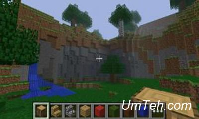 Minecraft Pocket Edition v0.15.9 на смартфон