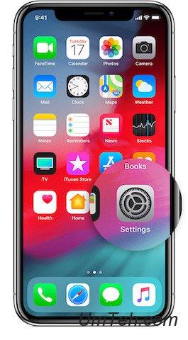 Как получить доступ к приложениям и сервисам SIM-карты на iPhone