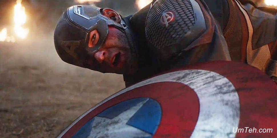 В США перекупщики продают билеты на фильм «Мстители: Финал» за 15 000 долларов