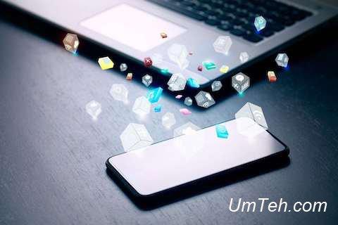 Как подключить телефон к проектору (Android)