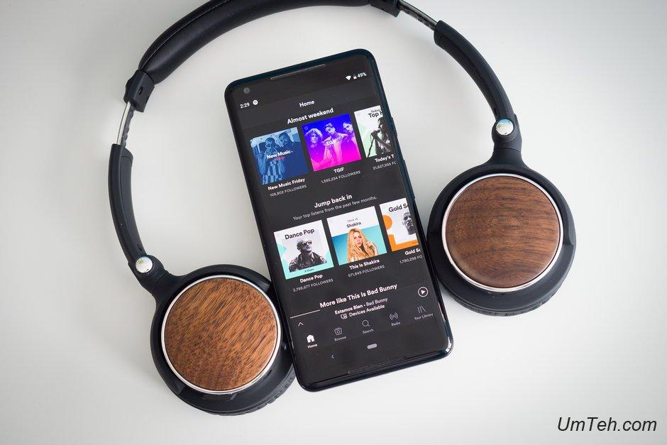 У Spotify 100 миллионов подписчиков Premium по всему миру