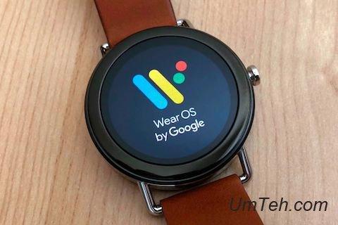 Google добавляет Tiles в Wear OS, позволяя пролистывать полезную информацию