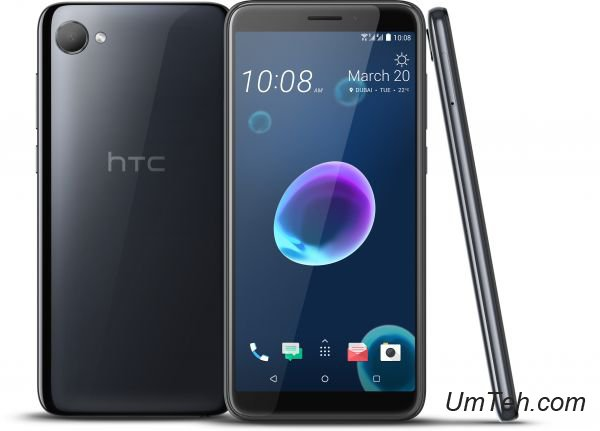 Первый смартфон HTC 2019 года, наконец, может быть представлен