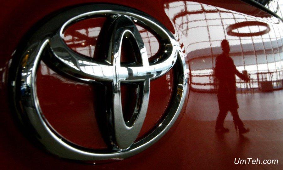 Toyota и Panasonic создадут совместное предприятие для «подключенных» домов