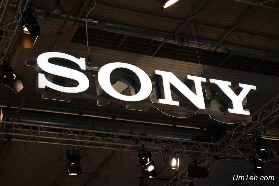 Xperia F - первый складной смартфон Sony?