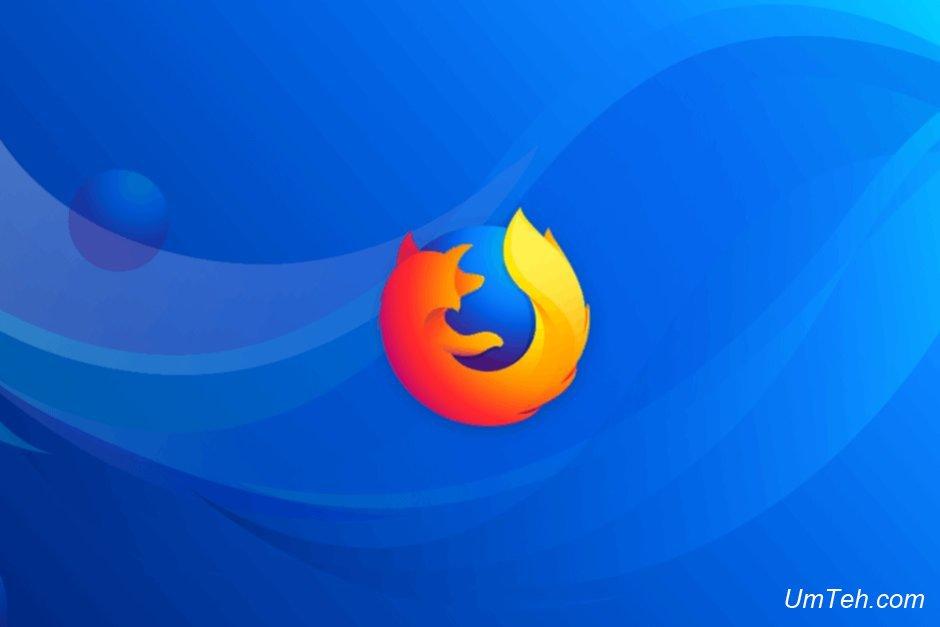 Новый браузер Firefox для Android доступен в Google Play Store (предварительная версия)