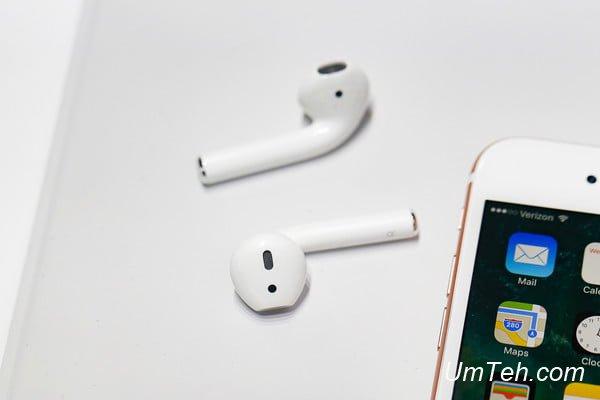Как поделиться музыкой с другими наушниками AirPods или Powerbeats Pro на iOS 13