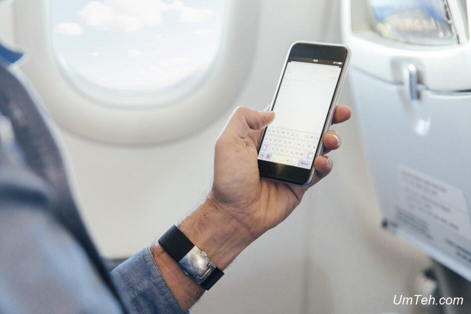 Две крупные авиакомпании США могут скоро предоставить бесплатный Wi-Fi для всех пассажиров