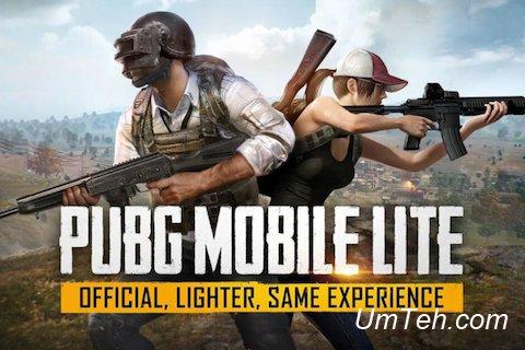 PUBG Mobile Lite выходит в большем количестве стран вместе с огромным обновлением контента
