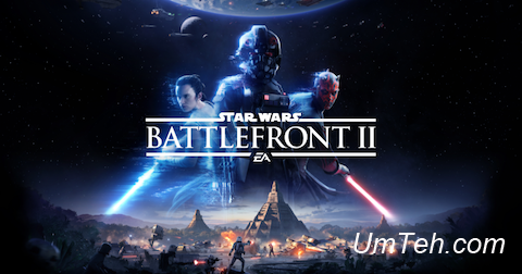 Star Wars Battlefront II получает расширение The Rise Of Skywalker