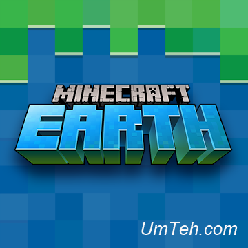 Minecraft Earth на Андроид