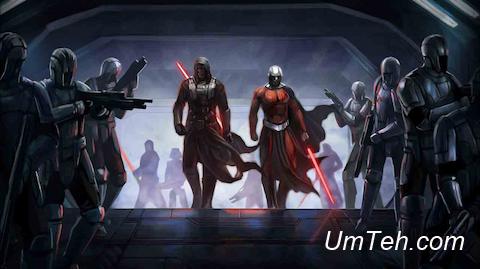 Новая глава саги «Звездные войны» может начаться уже в следующем году