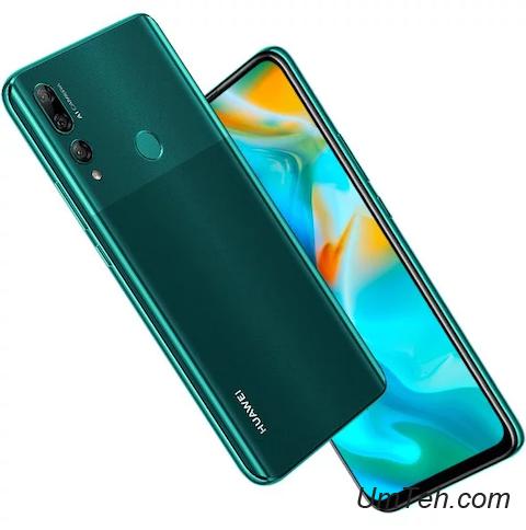 Huawei Y9 Prime 2019 смартфон