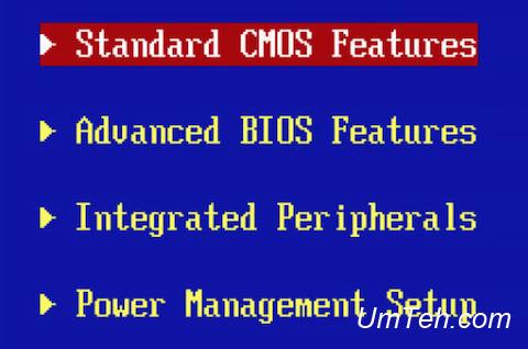 Обновление BIOS за восемь шагов