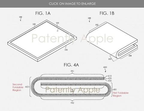 патент эпл